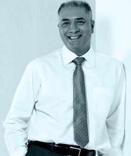BrandMed Team - Dr Riaz Motara