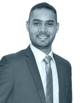 BrandMed Team Irshad Sulliman