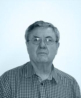 BrandMed Team PROF. JAMES KER - BOARD MEMBER